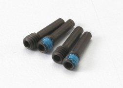 Screw pins, 4x13mm (with threadlock) (4)