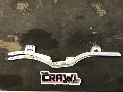 Game Changer 2 Chassis Aluminum