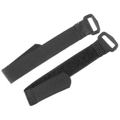 Axial Hook & Loop Strap 16x200mm