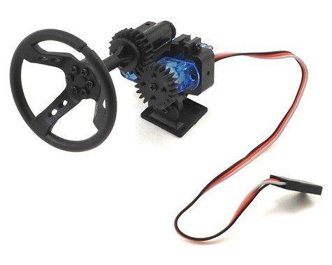 Yeah Racing X DarkDragonWing Motion Steering Wheel