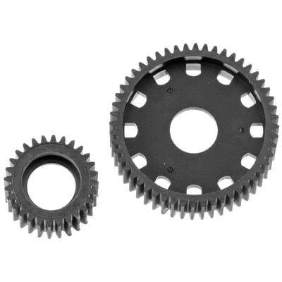 Axial Gear Set (Scorpion Crawler)