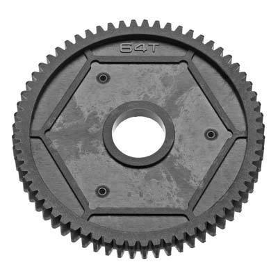 Axial Spur Gear 32P 64T Yeti