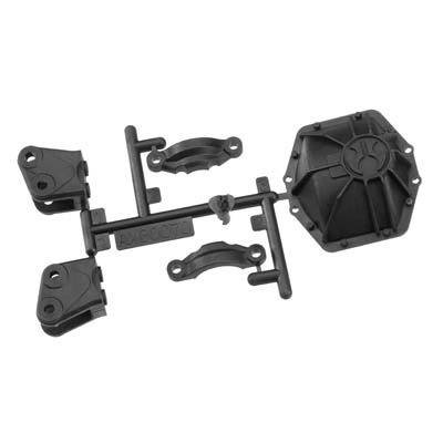 Axial AR60 OCP Differential Cover