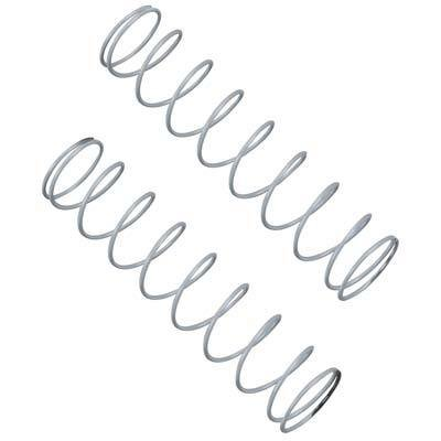 Axial Spring 14x70mm 1.04lbs/in Black (2)