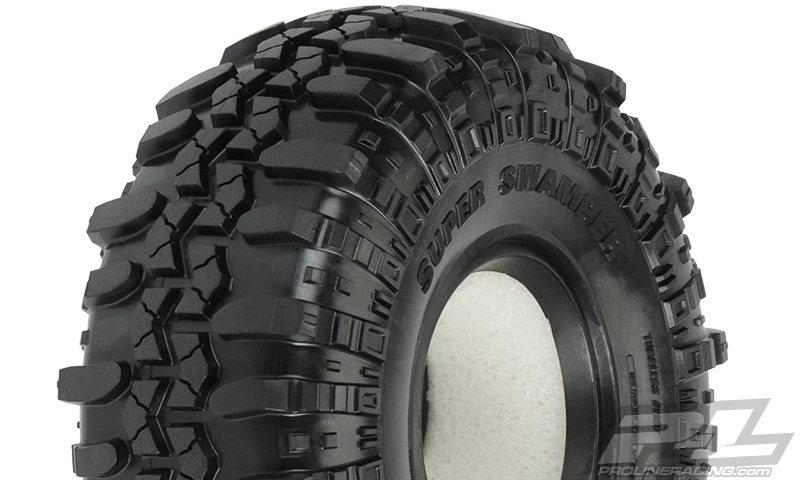 "Pro-Line Interco TSL SX Super Swamper XL 1.9"" Rock Crawler Tires (2) (Predator)"