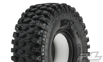 "Pro-Line Hyrax 1.9"" Predator (Super Soft) Rock Terrain Truck Tires"