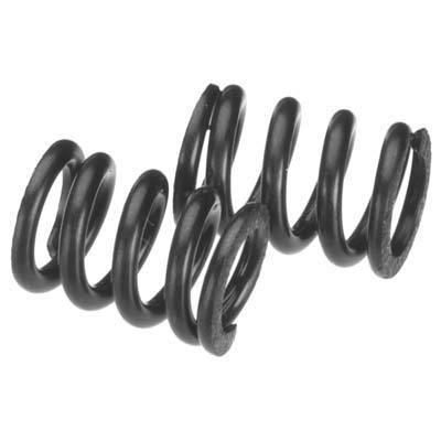 Axial Racing Slipper Spring 8.5x12 165lbs/In Black (2)
