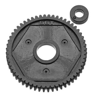 Axial Racing Spur Gear 32P 56T