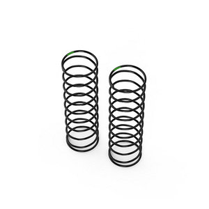 gmade Shock Spring 15x54mm Soft Green (2), for RSD Shocks