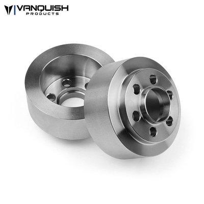 VANQUISH 1.9 STAINLESS BRAKE DISC WEIGHTS