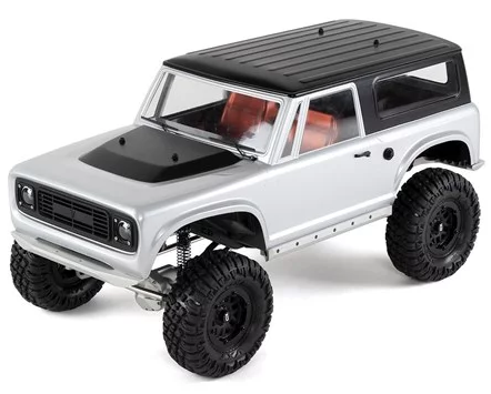 Vanquish Products VS4-10 Origin Limited Scale Rock Crawler Kit
