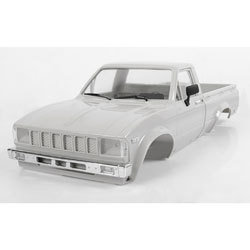 RC4WD Mojave II Body Set, Primer Grey:Trail Finder 2