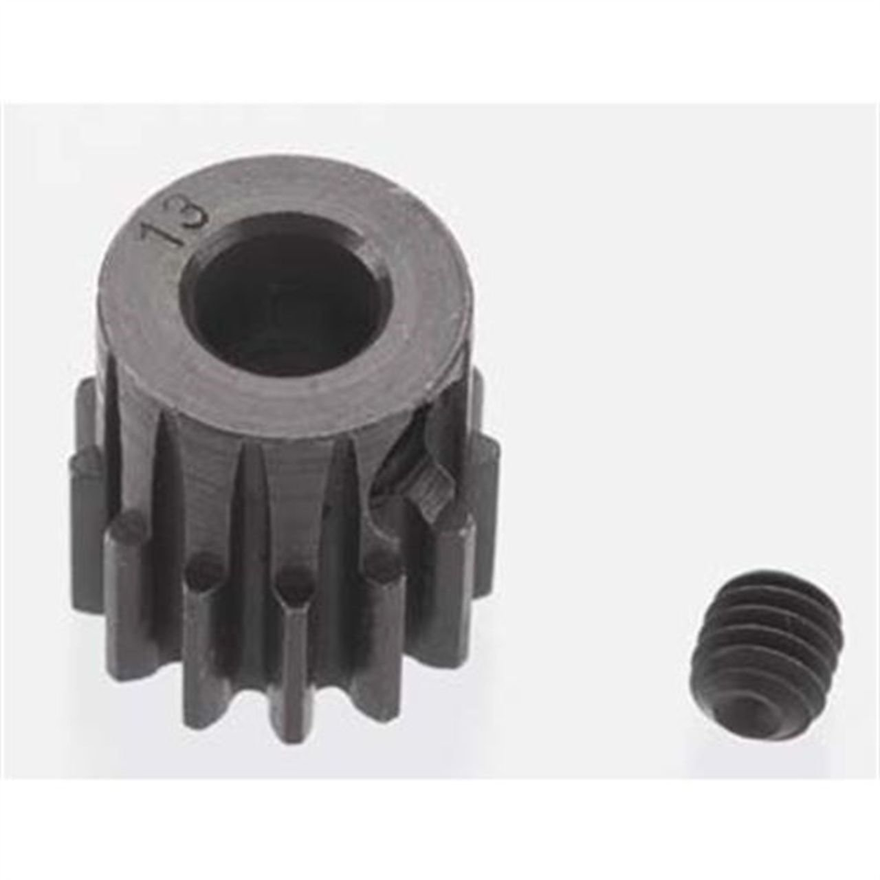 Robinson Racing Pinion Gear X Hard 13T Steel 32P 5mm