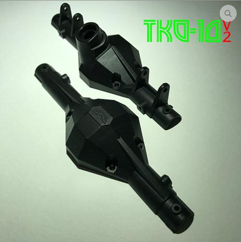 Ottsix TKO-10 V2 Axle Housing (1 housing)