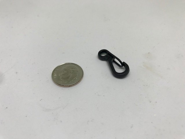 Comp Spec Winch Hook