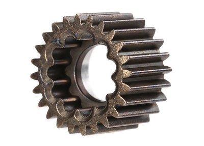 Output gear, high range, 24T (metal) (TRX-4)