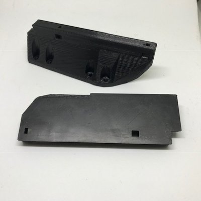 Comp Spec Mojave body mounts for GC4