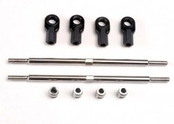 Traxxas Turnbuckles, 94mm (2)