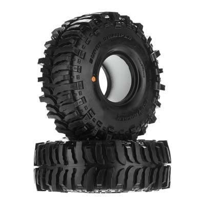 "Pro-Line Interco Bogger 1.9"" G8 Rock Terrain Tires (2)"