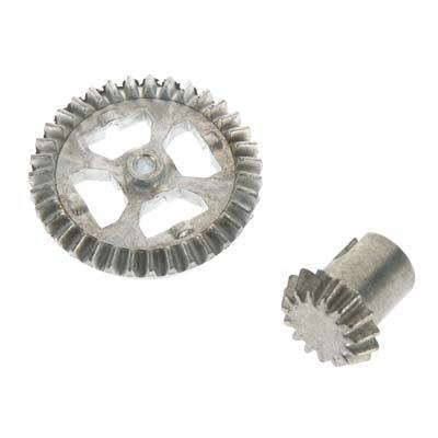 Axial Bevel Gear Set 35/15T