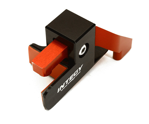 EXTERNAL ACCESS ESC ON/OFF SWITCH LEVER FOR TRAXXAS TRX-4