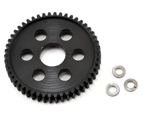 Robinson Racing Slash/Stampede 4X4 32P Hardened Steel Spur Gear (50T)
