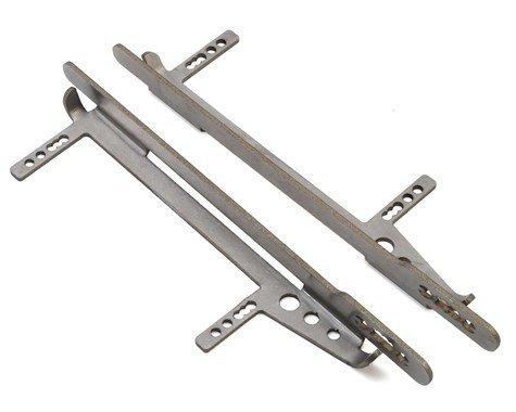 Wertymade SCX10 II Blazer Side Tray Sliders