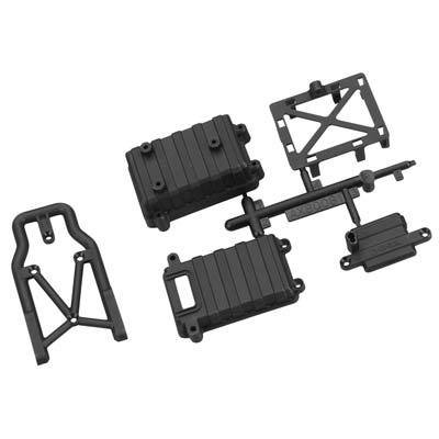 Axial Tube Frame Electronics Box Wraith