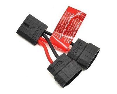 Traxxas Parallel Battery Wire Harness