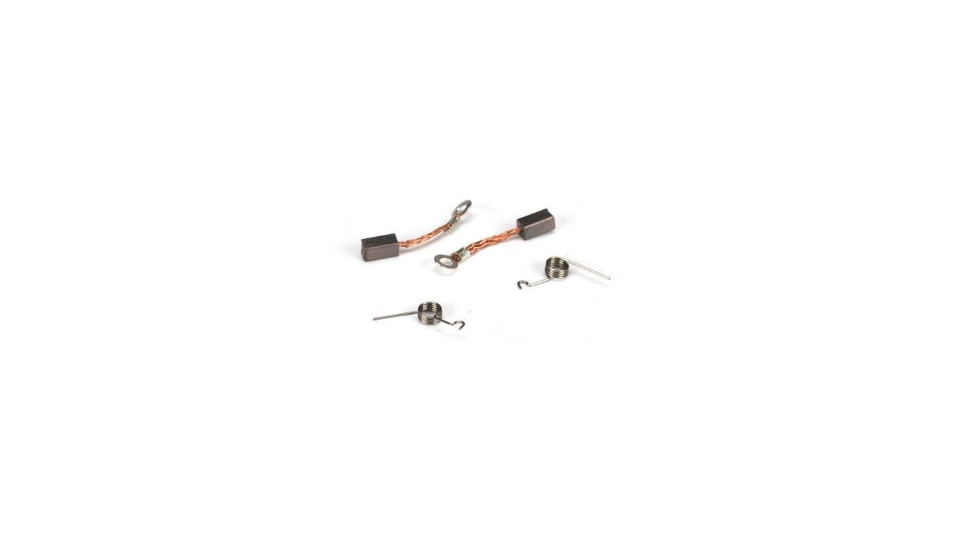 Brush & Spring Set: RX-280, Mini-Baja,Mini-Slider