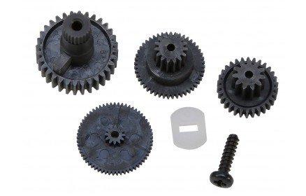Hitec 55009 Hitec OEM Replacement Gear Set