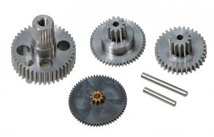 Hitec 55325 Hitec OEM Replacement Gear Set