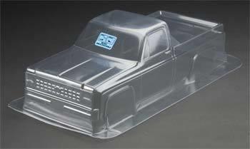 Pro-Line '80 Chevy Pickup Body E-Maxx/E-Revo/Revo/MGT