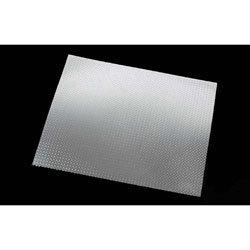 RC4WD Scale Diamond Plate Aluminum Sheets (2)
