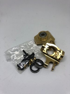 Comp Spec SCX10.2 Brass Knuckles