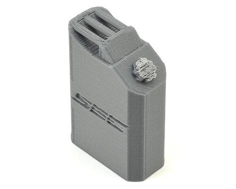 SBc Jerry Can (Grey)
