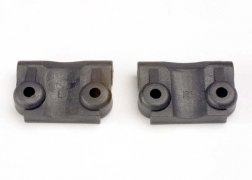 Traxxas Mounts, suspension arm (rear) (+/- 1-degree) (l&r)