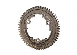 Traxxas  Spur gear, 54-tooth, steel (1.0 metric pitch)