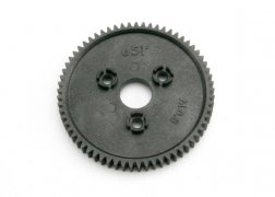 Traxxas Spur gear, 65-tooth (0.8 metric pitch, compatible with 32-pitch)