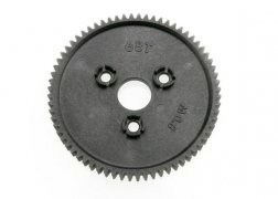 Traxxas Spur gear, 68-tooth (0.8 metric pitch, compatible with 32-pitch)