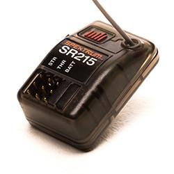 Spektrum SR215 DSMR 2 CH Receiver