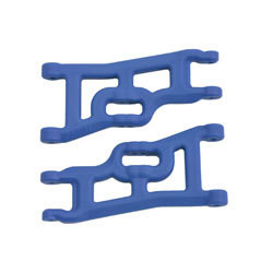 RPM Offset-Compensating Front A-Arms Slash 2WD Blue