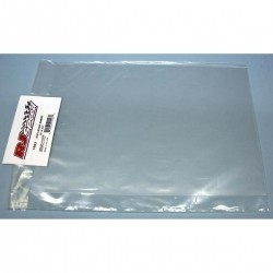"RJSpeed 	Lexan Sheet 8x12"" .06"