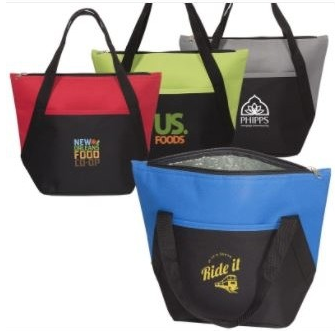 Starting at $4.99 ea 50-Lunch Size Cooler Tote Bag