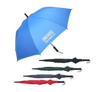 Starting at $9.59 ea 50-Lockwood Auto Open Golf Umbrella