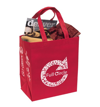 Starting at $2.30 ea 150- Economy Tote Bag