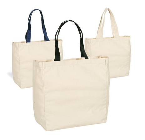 Starting at $3.25 ea 100-Give-Away Tote Bag
