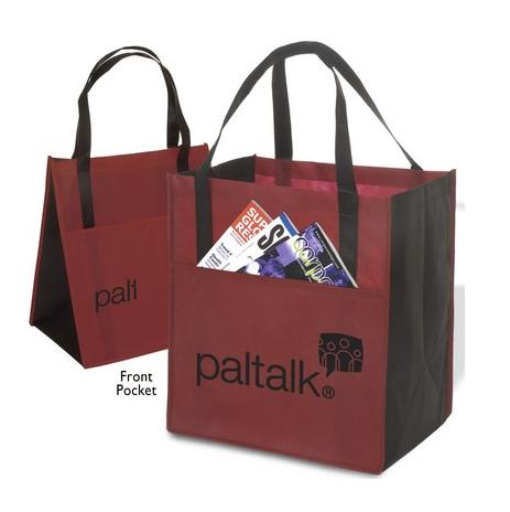 Starting at $2.49 150-Metro Enviro-Shopper Bag