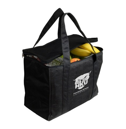 Starting at $4.95 ea 100-Picnic Recycled P.E.T. Cooler Bag