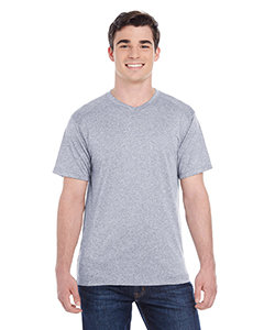 Kinergy Two-Color Short-Sleeve Raglan (Item 2800)